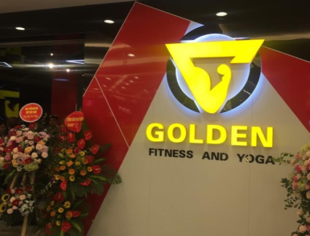 Khai trương TT Golden Fittness And Yoga – Vincom Bắc Ninh
